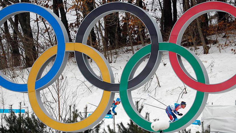 Бронзовый бросок, надежда на шорт-трек и хоккейная битва: анонс пятого дня Олимпиады