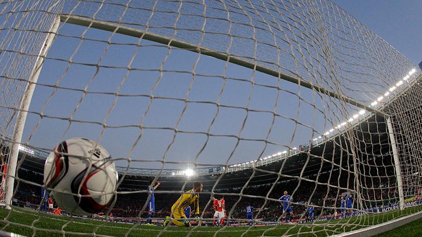 УЕФА представил официальный мяч финала Лиги чемпионов сезона-2017/18