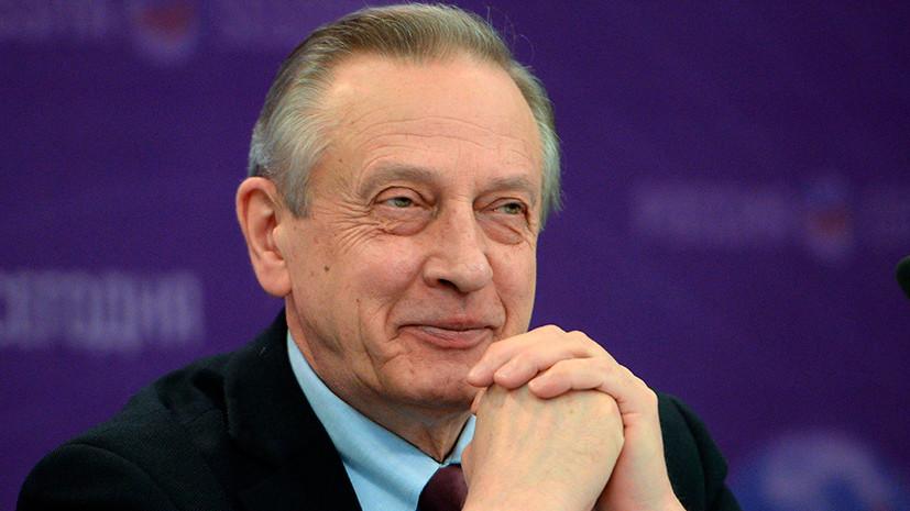 Глава ФФККР Горшков назвал второе место в командных соревнованиях фигуристов победой