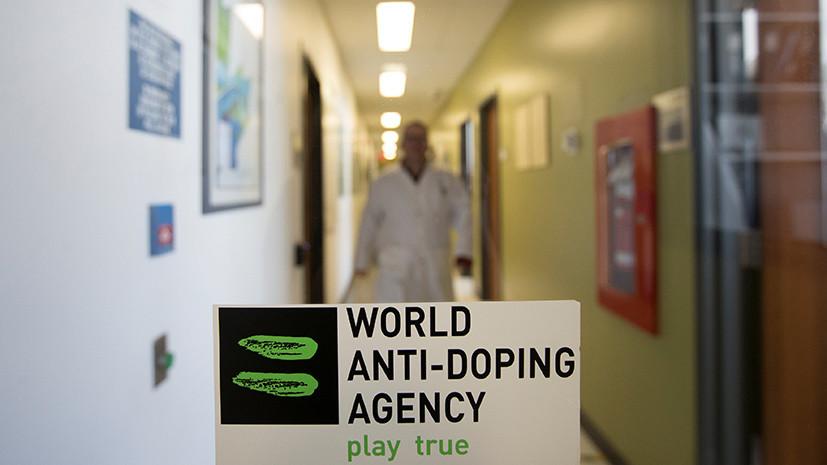 Стали известны подробности первого допингового скандала на Олимпийских играх в Пхёнчхане