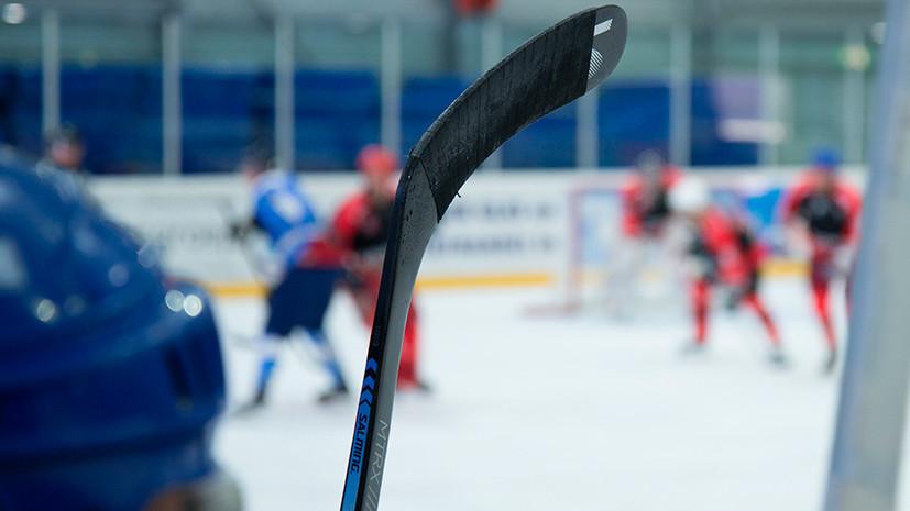 СМИ: Молодёжные ЧМ по хоккею в 2023 и 2031 годах пройдут в России