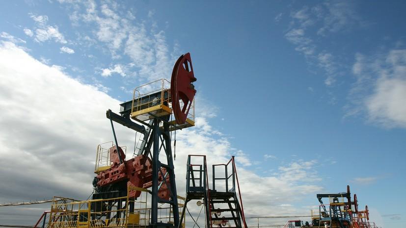 МЭА повысило прогноз по спросу на нефть в мире в 2018 году