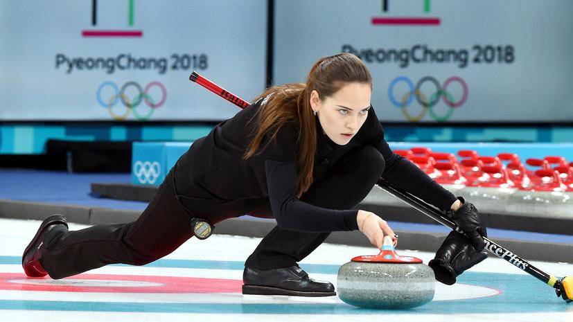 Британские СМИ: Брызгалова украсила Олимпиаду