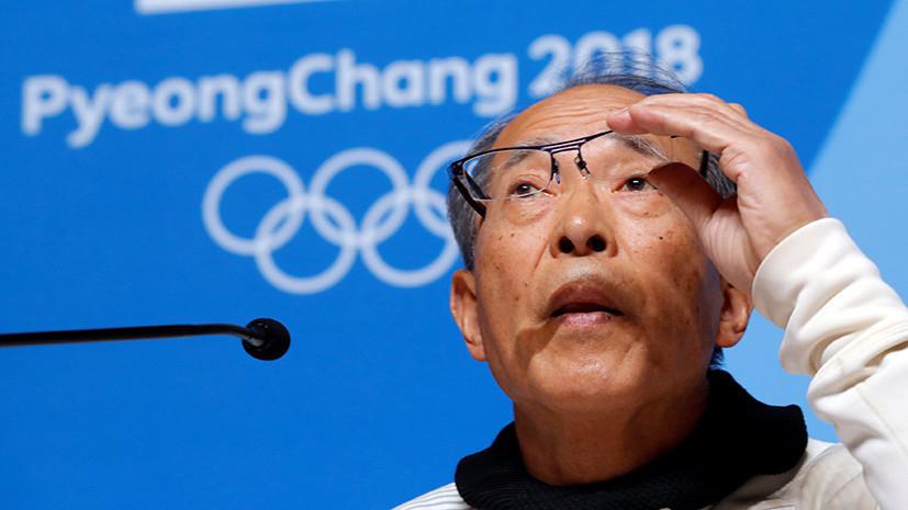 Глава японской федерации: Сайто никогда не задумывался об использовании запрещённых препаратов
