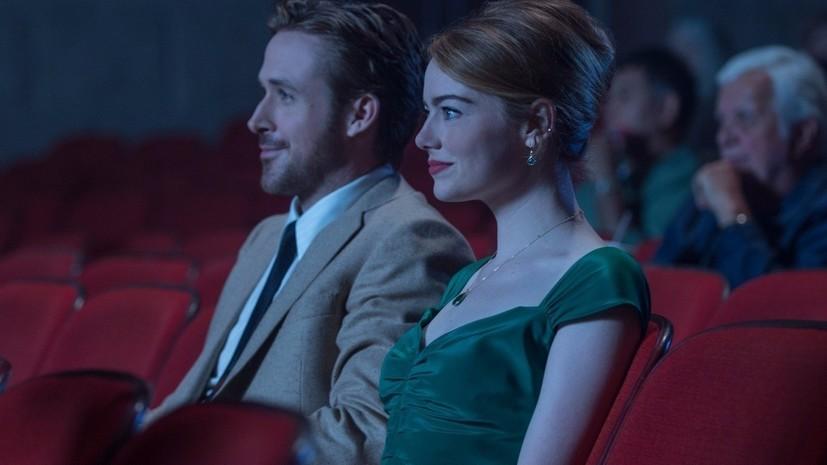 Любовь к кино: какие фильмы стоит смотреть в День святого Валентина
