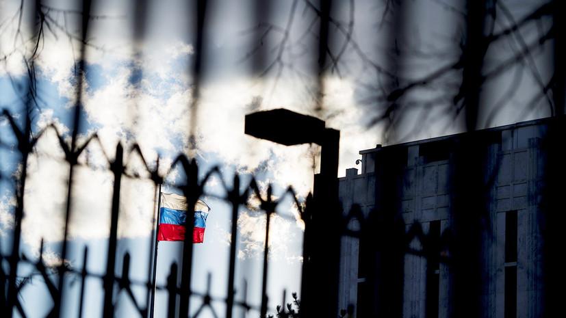«Уличная дипломатия» как ответ международной политике США