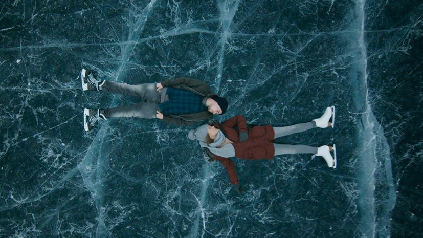 В прокат выходит спортивная драма «Лёд»