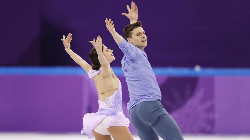 Алина Загитова иеще трое русских фигуристов стали заслуженными мастерами спорта