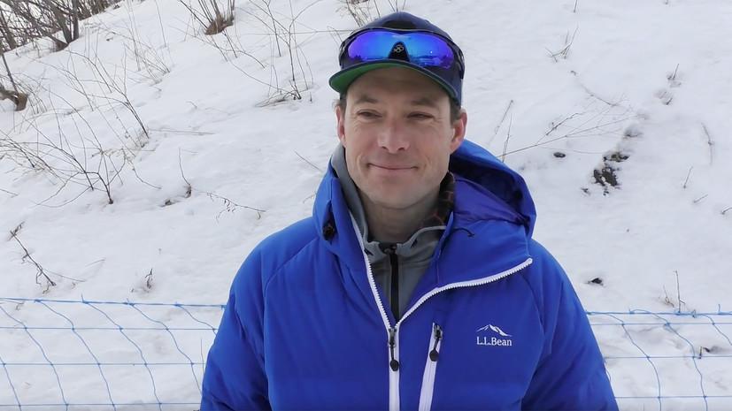 «Горжусь, что оказался полезен российской команде»: американский тренер о помощи Виценко и «лыжной семье»