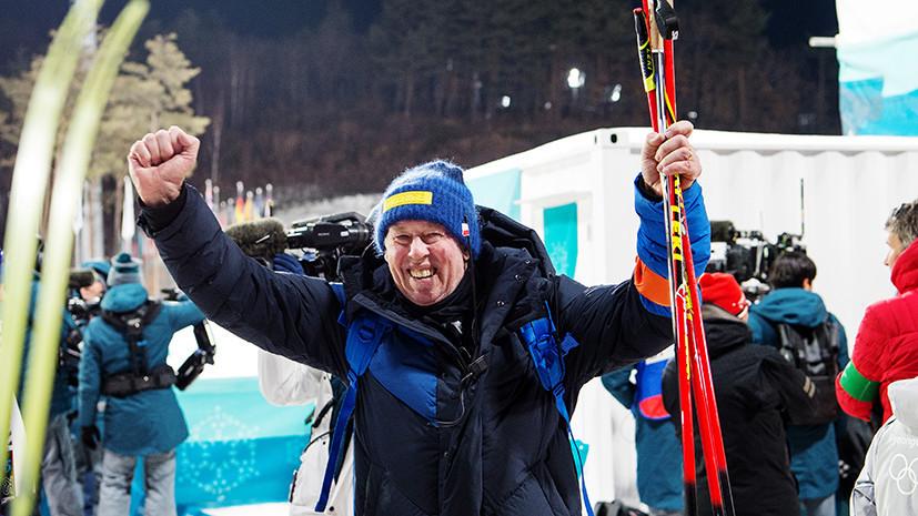 Пихлер убеждён, что российские биатлонистки завоевали бы медаль ОИ-2018, если бы ему дали поработать