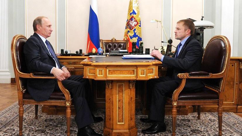 «Нас очень волнуют административные барьеры»: президент «Опоры России» рассказал о необходимых бизнесу переменах