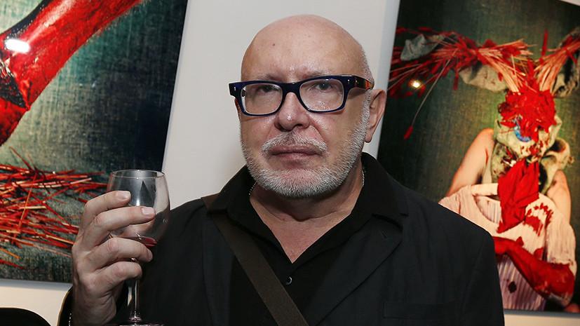 Скончался поэт и издатель Александр Шаталов