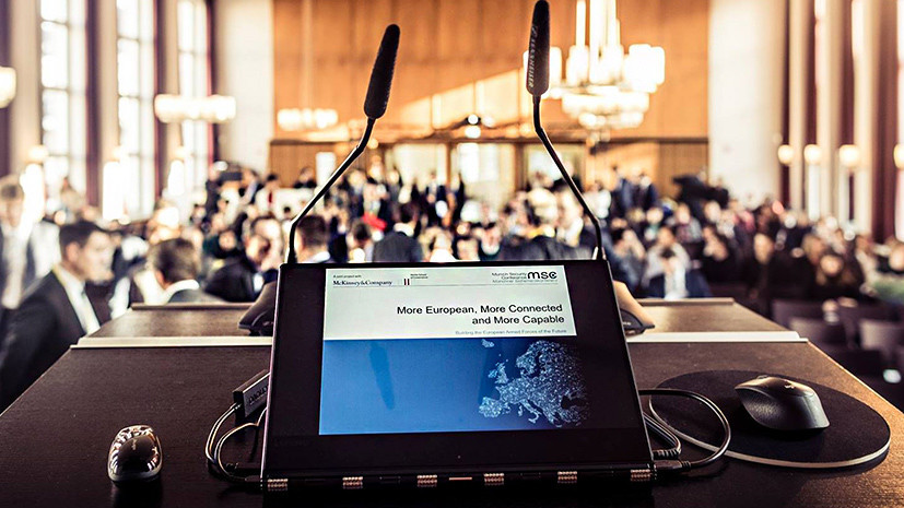 «Нелиберальный миропорядок»: что будут обсуждать участники Мюнхенской конференции по безопасности в 2018 году