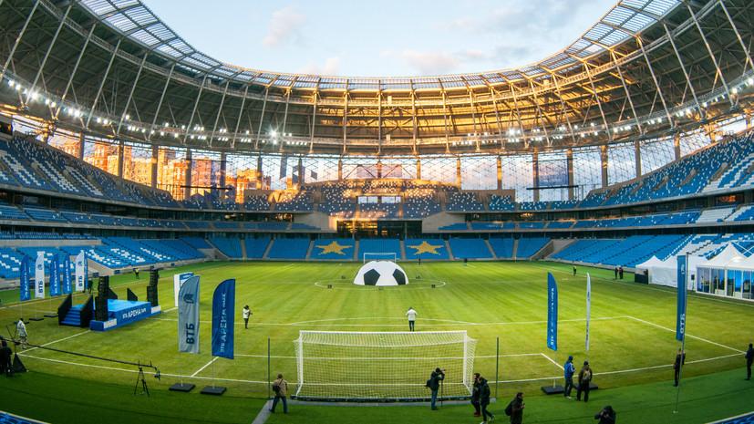 ВТБ не даст денег «Динамо», если клуб не будет играть на новом стадионе