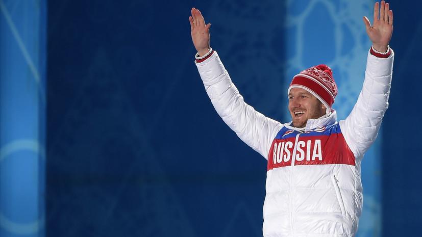 Сноубордист Олюнин успешно перенёс операцию после перелома ноги