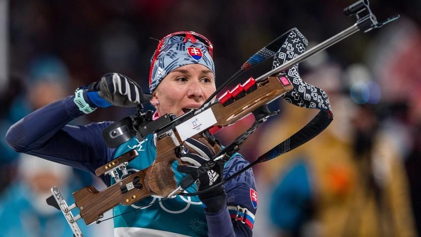 «Сестра — ты лучшая»: Шипулин поздравил Кузьмину с золотой медалью на Олимпиаде в Пхёнчхане
