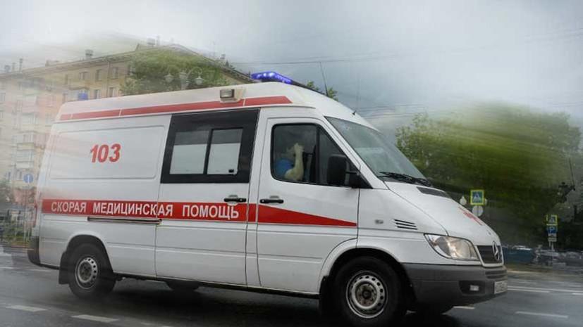 Четыре человека убиты в результате стрельбы в дагестанском Кизляре