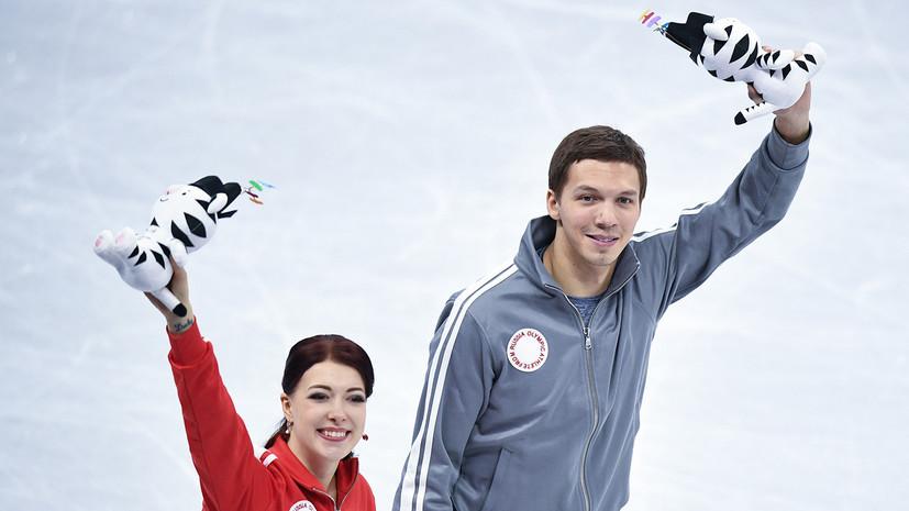 Исторический полуфинал хоккеисток, танцы на льду и перспективы в сноуборде: анонс 11-го дня Игр