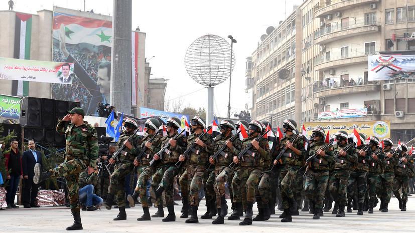 Курдское противостояние: приведёт ли ввод войск САР в Африн к войне Сирии и Турции