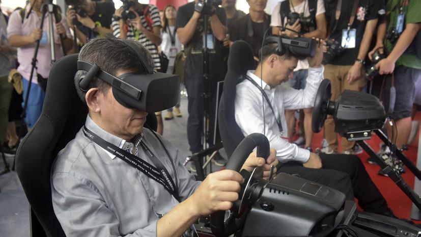 Интернет-омбудсмен оценил идею создания в России министерства виртуальной реальности