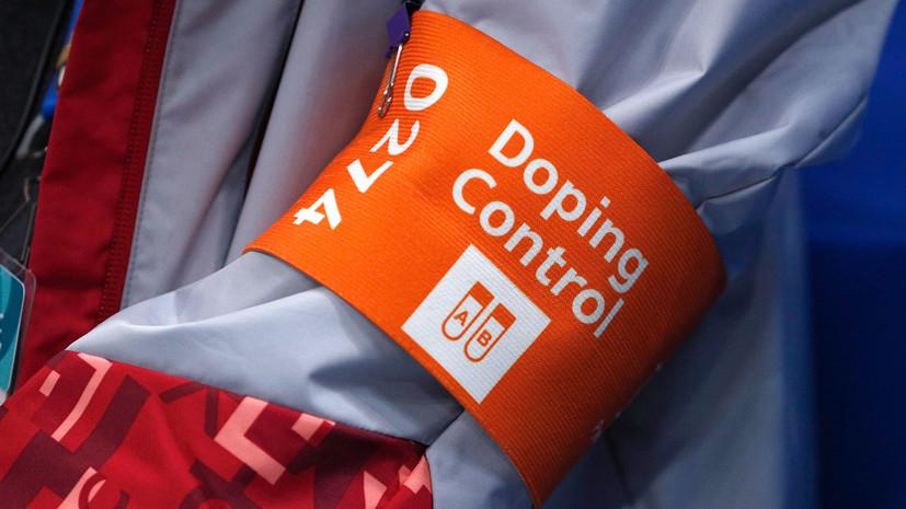 ОКР: допинг-проба Б Крушельницкого дала положительный результат на мельдоний