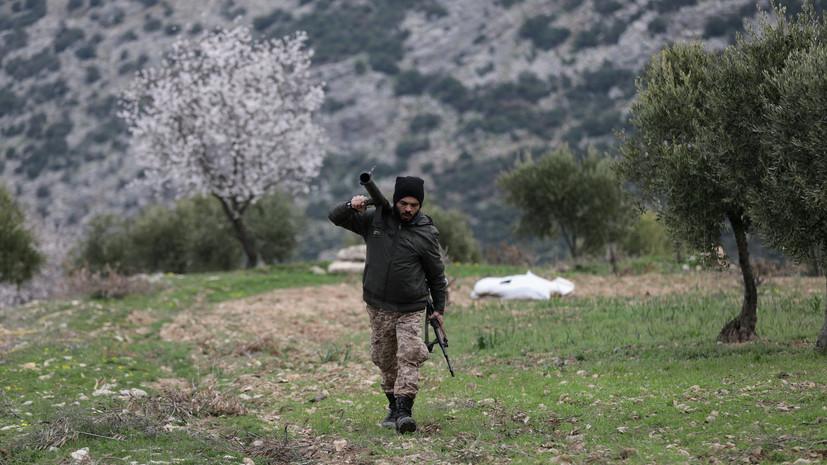 Эксперт прокомментировал заявление Эрдогана о планах окружить Африн