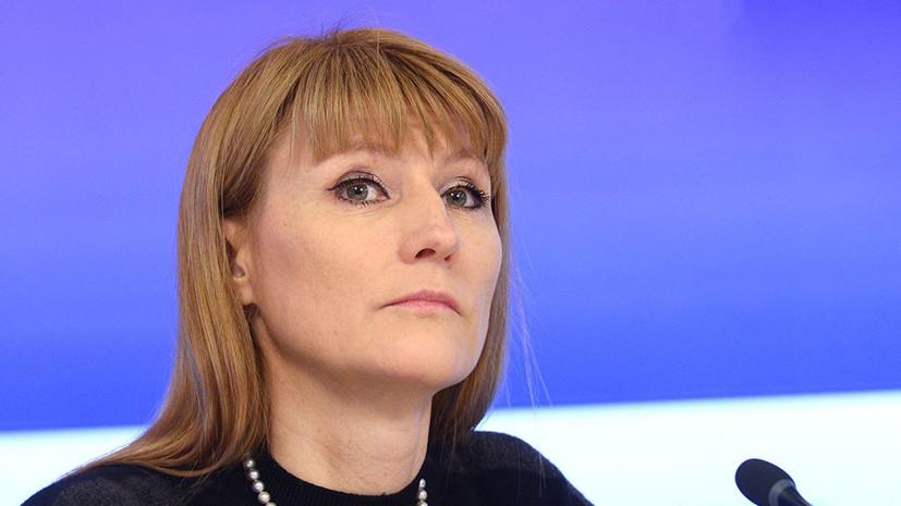Журова прокомментировала положительную допинг-пробу Крушельницкого