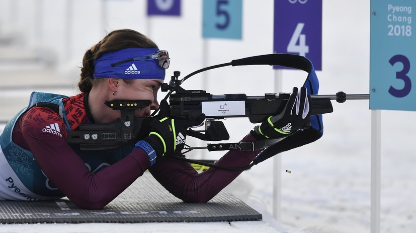 Губерниев: после Олимпиады в Пхёнчхане российский биатлон ждут большие перемены