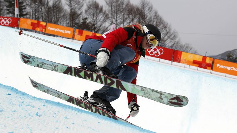«Величайшая мошенница в истории Игр»: американская фристайлистка опозорилась на Олимпиаде под венгерским флагом