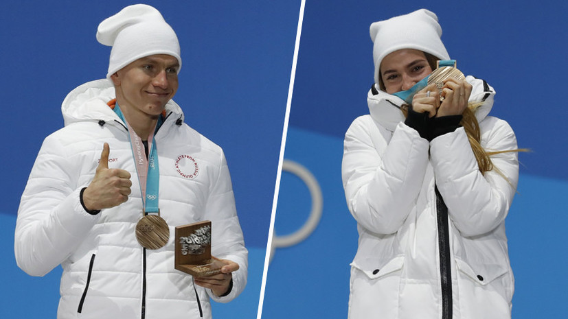 Шанс для лыжников в спринте, противостояние Медведевой и Загитовой и хоккейный четвертьфинал: анонс 13-го дня Олимпиады