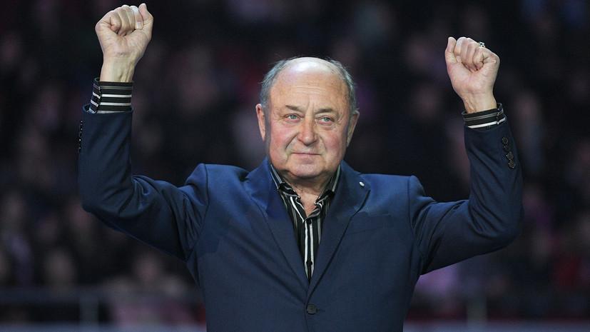 Тренер Мишин назвал рекорды российских фигуристок «триумфом русского оружия»