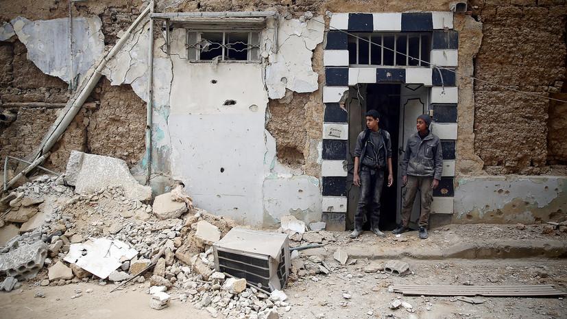 «Виток информационной войны»: как Восточная Гута снова стала ареной для провокаций в Сирии