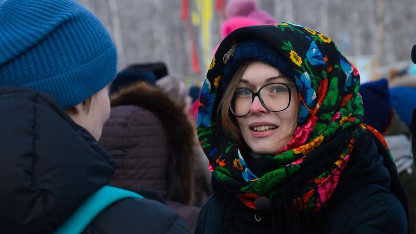 В Гидрометцентре пошутили о погоде в Москве на 8 марта