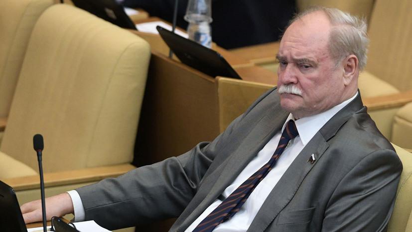 Бортко назвал нелогичными слова Серебрякова о национальной идее России