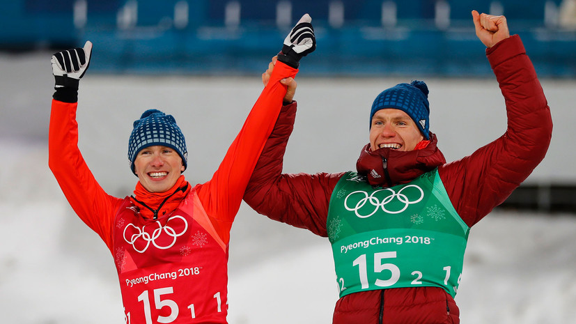 Бородавко рассказал, когда российские лыжники смогут бороться с Клебо