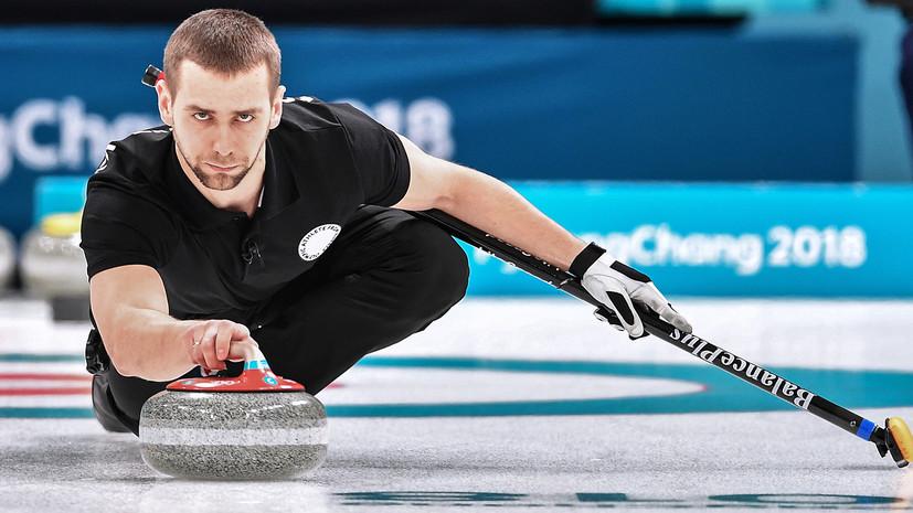 Свищёв: международные спортивные организации уверены в невиновности Крушельницкого