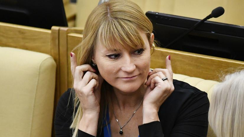 Журова прокомментировала решение CAS лишить бронзовой медали кёрлингистов Крушельницкого и Брызгалову