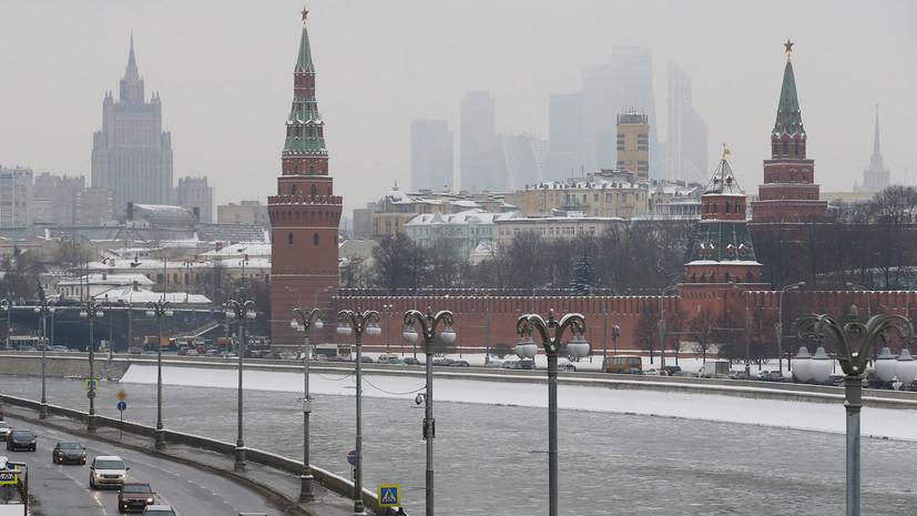 Международные рейтинговые агентства пересмотрят суверенный рейтинг России в пятницу