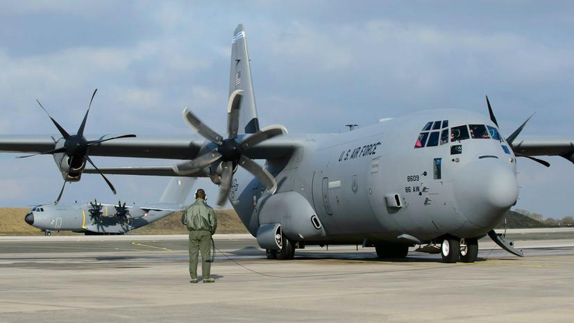 Денежный альянс: Пентагон запросил $171 млн на программу НАТО для поддержания «лидерства в трансатлантических делах»