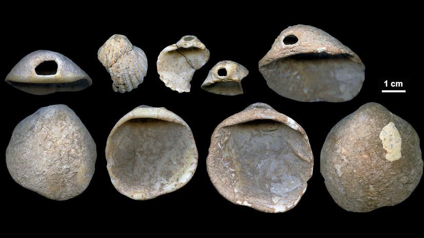 Неандертальцы оказались создателями древнейших вевропейских странах рисунков
