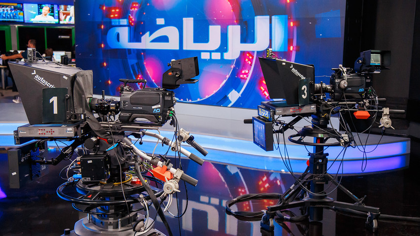 10 лет сайту RT на арабском языке
