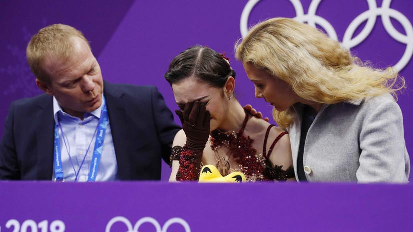 Итоги 15-го дня Олимпиады