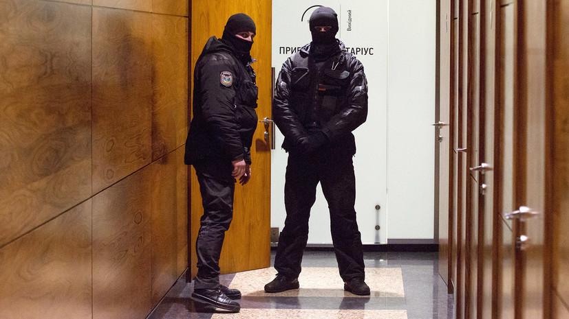 Сила против техники: как на Украине правоохранительные органы оказывают давление на IT-сектор