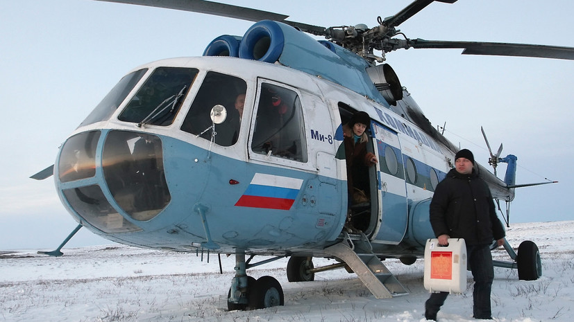 Для тех, кто в море и не только: в России началось досрочное голосование на президентских выборах