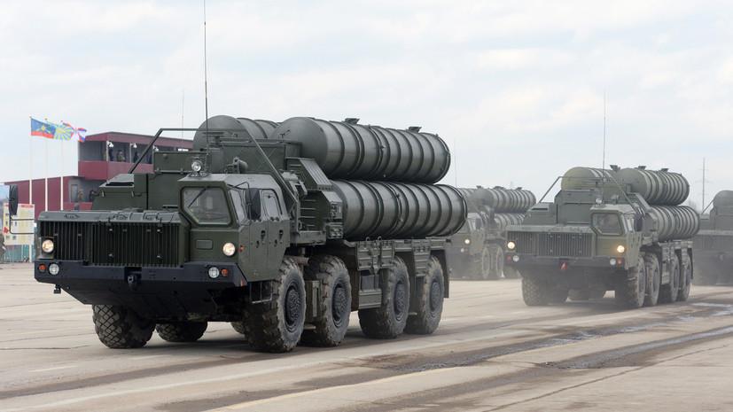 «Угрожать гораздо дешевле»: почему США не решаются на санкции против импортёров российского оружия