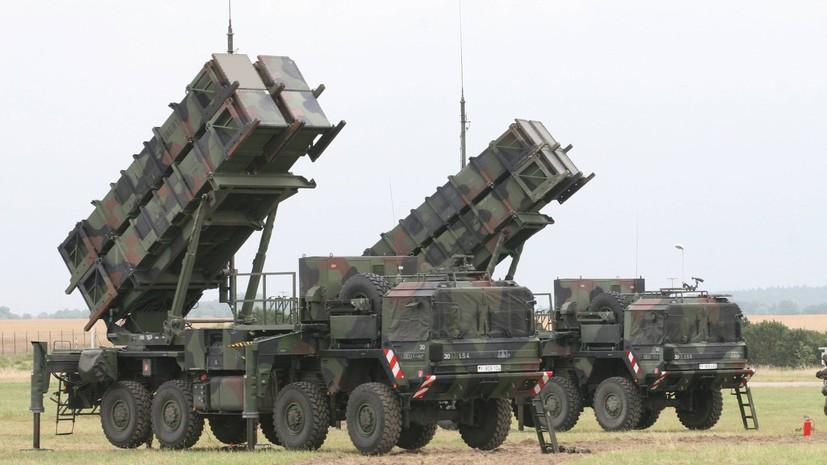 Оружейная дипломатия: как «русская угроза» подняла спрос на американские ракеты