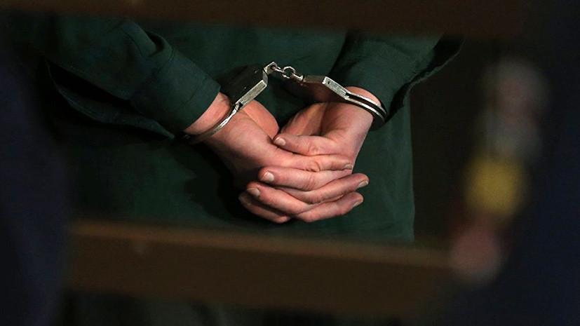 В Великом Новгороде арестован сбивший подростков на переходе водитель