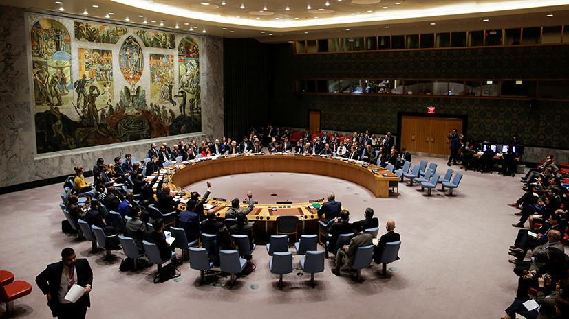 МИД: возможности для усиления санкций против КНДР в Совбезе ООН исчерпаны