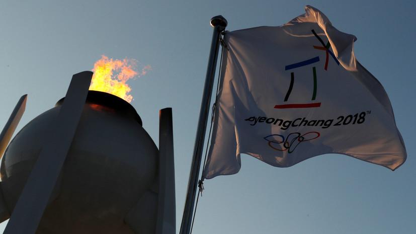 В Кремле назвали успешным выступление россиян на Олимпиаде в Пхёнчхане