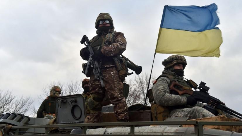 Военный прокурор Украины раскрыл данные о количестве самоубийств в ВСУ